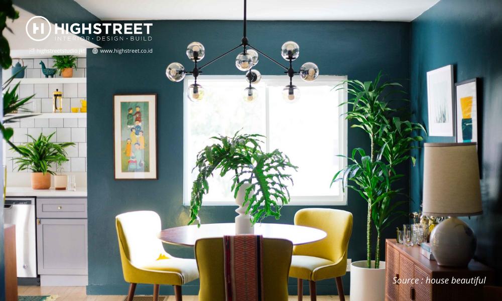 Hasil gambar untuk Jasa Desain Interior Akan Bawa Suasana Luar ke dalam Ruangan