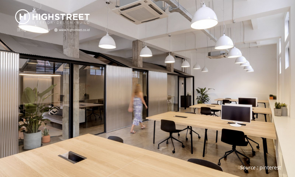 Safe Office Design: Choose The Right Ventilation Strategies