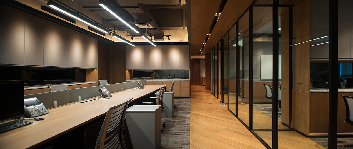 The Importance of the Role of Office Interior Design Services for Office Room Modifications