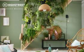 Natural Interior Design: Simple Ways to Bring the Outdoors In