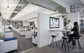 The Changing of Workplace Interior Design for Better Meetings in the Future