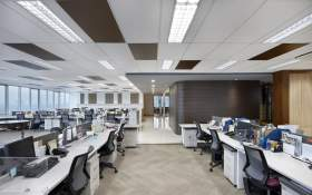 The Best Office Interior Design Services in Jakarta