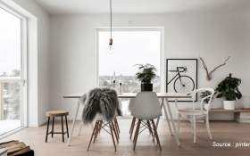 Scandinavian Interior Design for Your Apartment and House