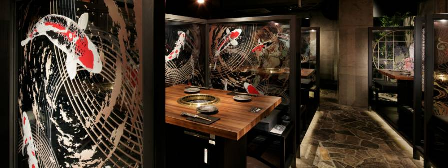Restaurant Opened! Here's What Restaurants Can Learn from Japanese Space