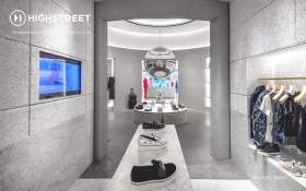 How to Create Retail Store Interiors in This Uncertain Times