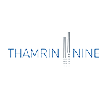 Thamrin Nine Office